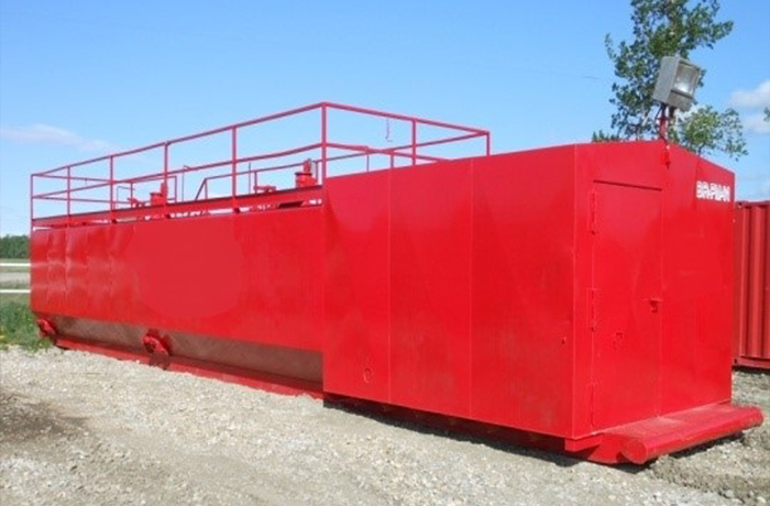 Drilling Equipment - Challenger Rig Rentals